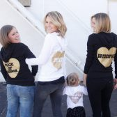 Wedding Party Hoodies