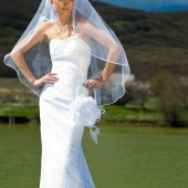 WEDDING VEIL VE219