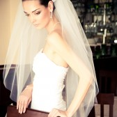 WEDDING VEIL VE281