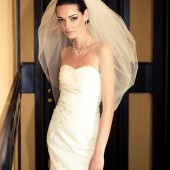 WEDDING VEIL VE181