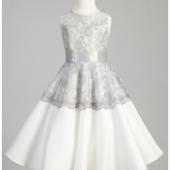 Mabel - Flower Girl Dress