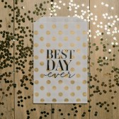 Best Day Ever Treat Bags