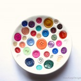 Button Ring Bowl