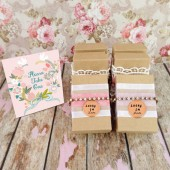 Penny Favors {Evelope Seals, Save The Dates, Guest Favors}