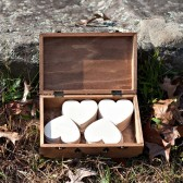 Vintage Suitcase Guest Book Alternative