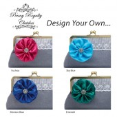 Design Your Own Clutches