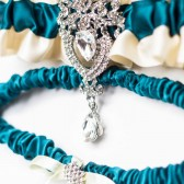 The PASHA Wedding Garter