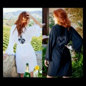 Arenlaces Signature Robe Collection
