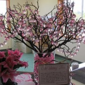 Wishing Tree Pink