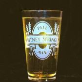 Personalized pint glass, Groomsmen Gifts