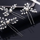Regan Bridal Hair Pins