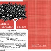 Red Tree Program