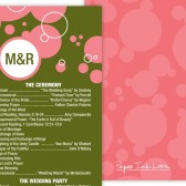 Pink and Green Program