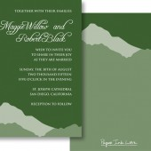Mountain Invitations