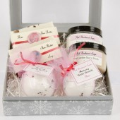 Deluxe Rose Gift Set