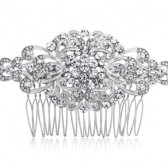 Sabrina Wedding Comb