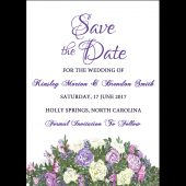Fairy Save The Date Theme