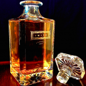 Personalize Whiskey Decanter