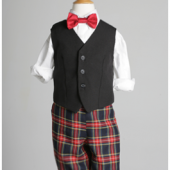 Shane - Ring Bearer Suit