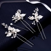 Shelby Bridal Hair Pins