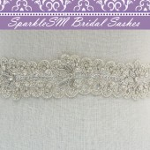Madeline Bridal Belt