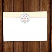 Sweetly Vintage Stationery