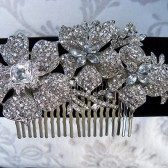 Thea Hair Comb