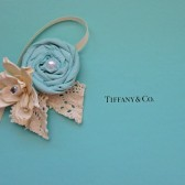 Tiffany Blue Wedding Corsage Made to Order- Sola Flower Mother of the Bride Wedding Party Flowers Rustic Wedding Keepsake Flowers