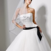 WEDDING VEIL VE162
