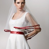 WEDDING VEIL VE179