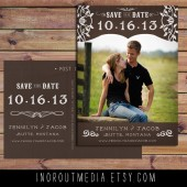 Western Save the Date