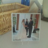 Custom Photo Coasters, Stone Coasters or Ceramic Coasters