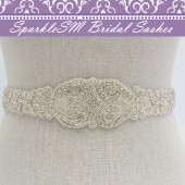 Kayla Bridal Belt