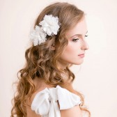 wedding, bridal, hair, piece, hair piece, headpiece, bohemian, bridal hair accessory, hair accessories