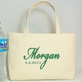 Welcome Bag, Party Favor Bag, Personalized Welcome Bag