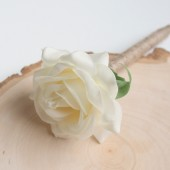 Wedding Guest Book Pen, Wedding Pen, Rose Pen, Rustic, Country