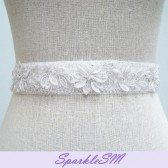 Whitney Bridal Sash