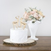Woodland Collection Deer Cake Topper