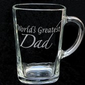 Father of the Bride Gift Mug