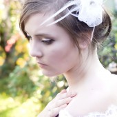Whimsical Headpiece