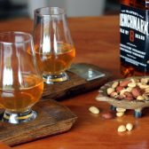Glencairn glass coasters