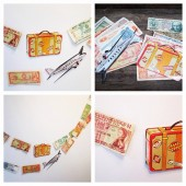 International Money Banner