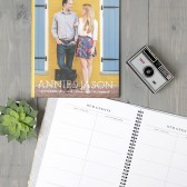 Basic Typography Guest Book