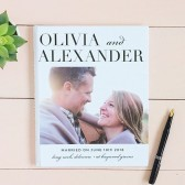 Typography Guest Book