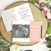 Customize these adorable bridal shower invites to make them perfect for you!