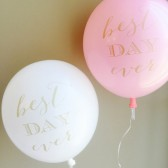 Best Day Ever Balloon