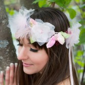 Briar Rose Floral Crown