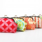 "5"" Kisslock Clutches"