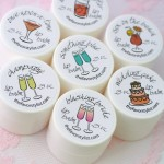 Bridal Story Lip Balm Set