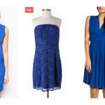mismatched bridesmaid dresses blue